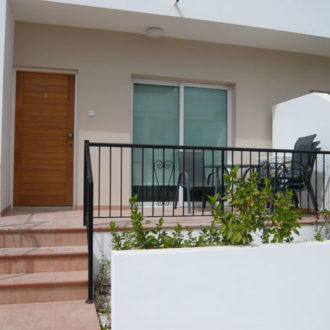 2 Bed Apartment – Kato Paphos – 116