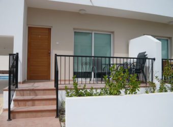 2 Bed Apartment – Kato Paphos – 116