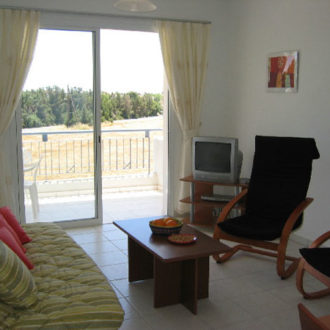 2 Bed Apartment – Kato Paphos – 121