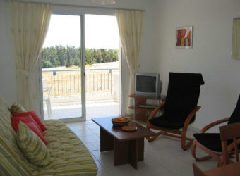 2 Bed Apartment – Kato Paphos – 121