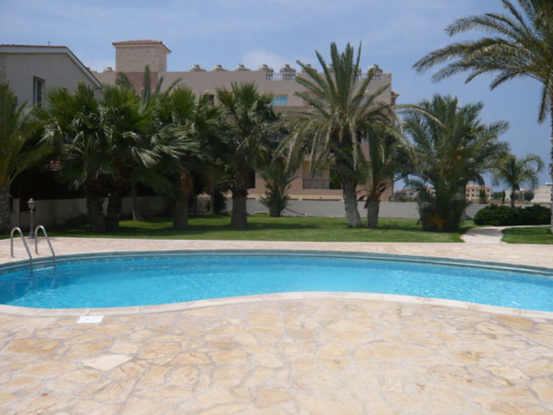 Beautiful 3 Bed Penthouse – Tomb of the Kings – 129
