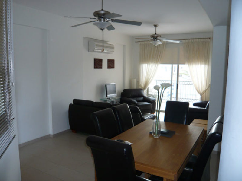 3 Bed Apartment – Tomb of the Kings – 130