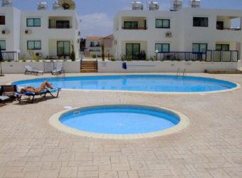 1 Bed Apartment – Kato Paphos – 132