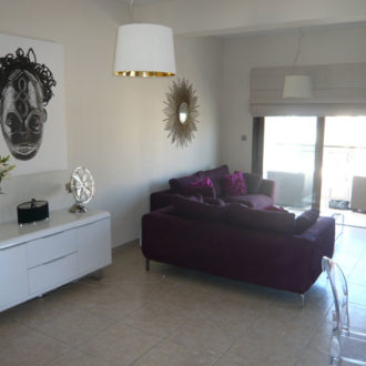 2 Bed Apartment – Kato Paphos – 165