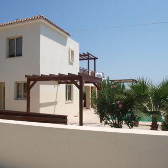 3 Bed Villa – Peyia – 168