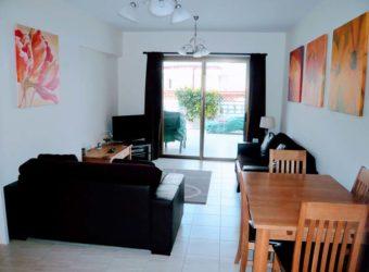 2 Bed Apartment – Kato Paphos – 213