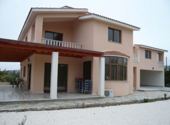 5 Bed Villa – Peyia – 214