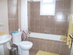 2 Bed Apartment – Kato Paphos – 244