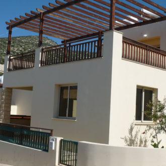 3 Bed Villa – Peyia – 248