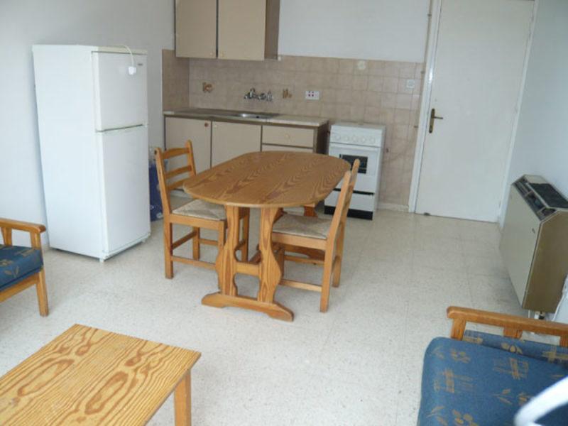 1 Bed Apartment – Kissonerga – 263