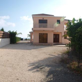4 Bed Villa – Coral Bay – 268