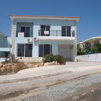 3 Bed House – Emba – 270