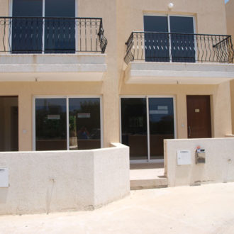 1 Bed Apartment – Chlorakas – 273