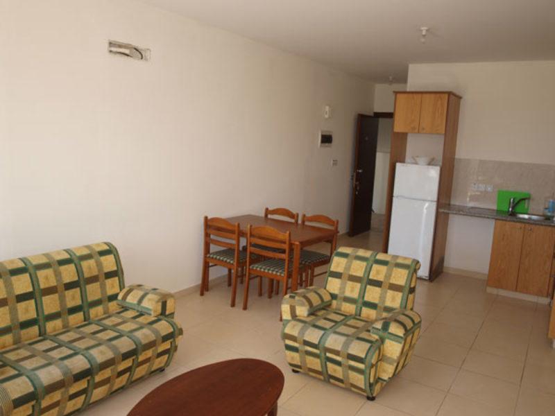 1 Bed Apartment – Chlorakas – 273