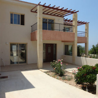 3 Bed Townhouse -Peyia – 283
