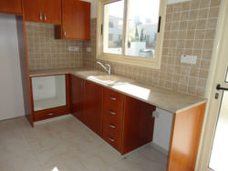 2 Bed Townhouse – Peyia – 286