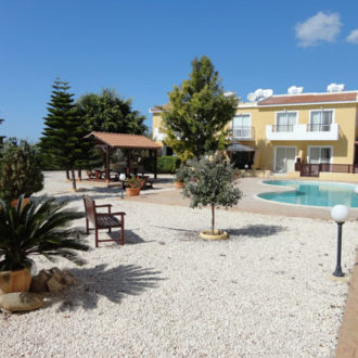 2 Bed Apartment – Emba – 305