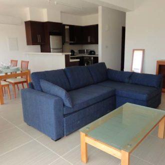 1 Bed Apartment – Kissonerga – 324
