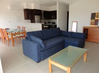 1 Bed Apartment – Kissonerga – 324