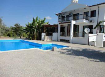 4 Bed Villa – Kissonerga – 334