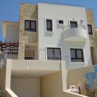 3 Bed Villa – Peyia – 338