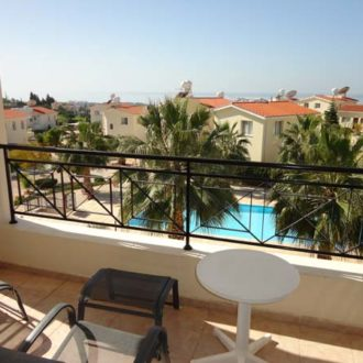 2 Bed Apartment – Peyia – 344