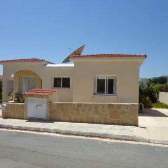 2 Bed Bungalow – Peyia – 349