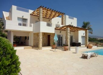 4 Bed Villa – Peyia – 353