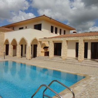4 Bed Villa – Kissonerga – 359