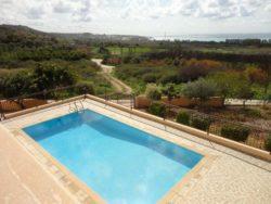 4 Bed Villa – Kissonerga – 359