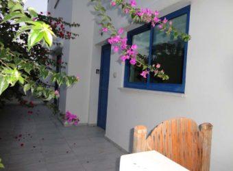 2 Bed Apartment – Kato Paphos – 360