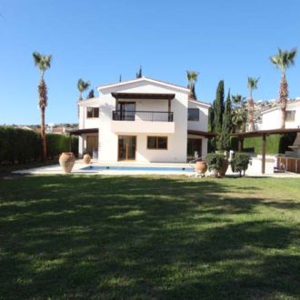 4 Bed Villa – Peyia – 362
