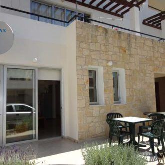 2 Bed Apartment – Kato Paphos – 372