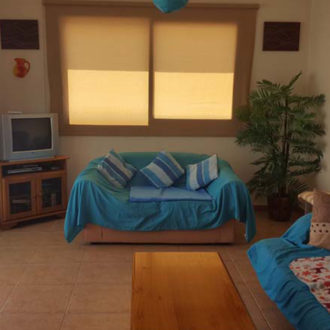 1 Bed Apartment – Kato Paphos – 459