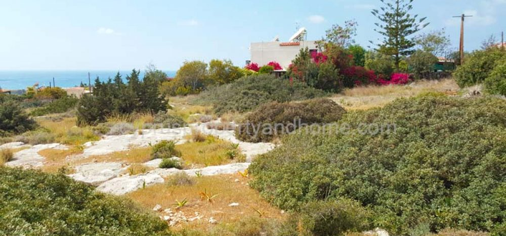 Sea Caves – 550m2 – Residential Land