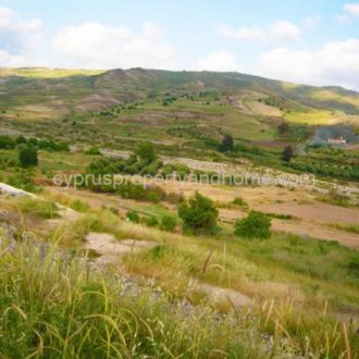 Nata – 3,300m2 – Agricultural Land