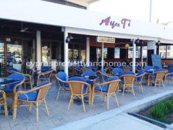 Bar / Restaurant Business